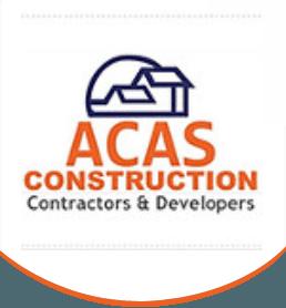 Acas Construction Ltd company logo