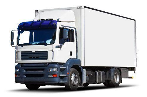 autocarro per trasporto merci