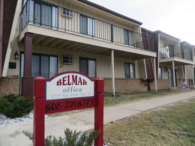Belmar Apartment Homes