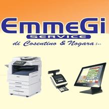 Emmegi Ufficio Snc.Prodotti Informatici Licata Ag Emmegi Service