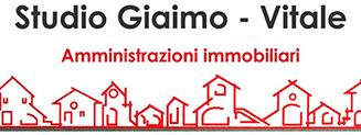 STUDIO GIAIMO - VITALE - Logo