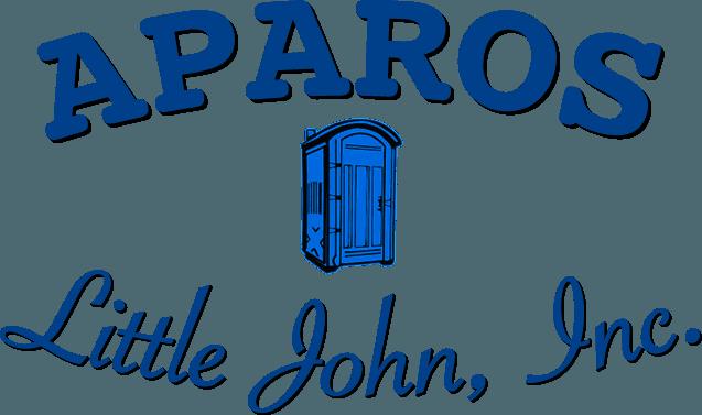 Aparos Little John Inc