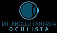 DR. ANGELO FANTASIA OCULISTA logo