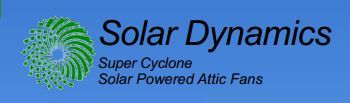 Solar Dynamics logo