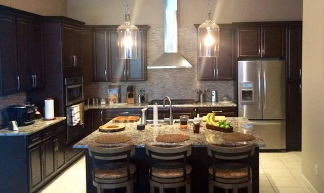 Your Family Deserves The Trusted Experience Of Du0026Y Remodeling For Your Kitchen  Remodel In Sarasota, FL.