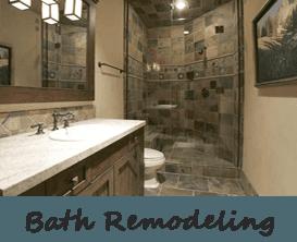 Sarasota Bathroom Remodeling