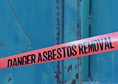 Asbestos insulation removal in Victoria