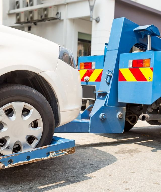 Tow Truck Services Columbia, SC
