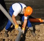 Realizzazione opere di sistemazione idraulica