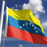 bandiera Venezula