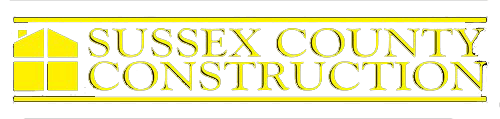 Sussex County Construction - Logo
