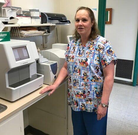 Veterinary Staff | Twin Falls, ID | Magic Valley Veterinary Hospital