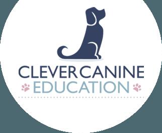 Clever Canine Education Logo | Dog Training Bristol