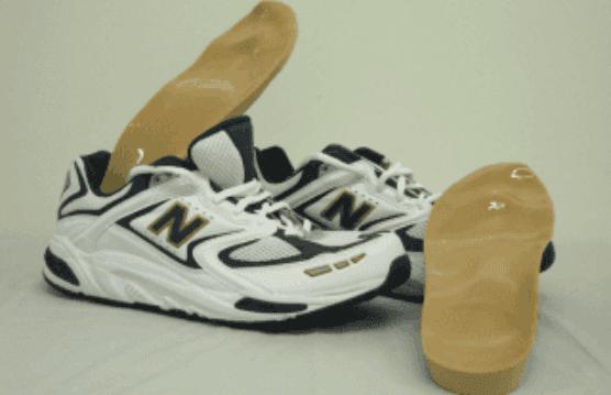 plantari su misura per scarpe sportive