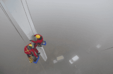 abseil cleaner