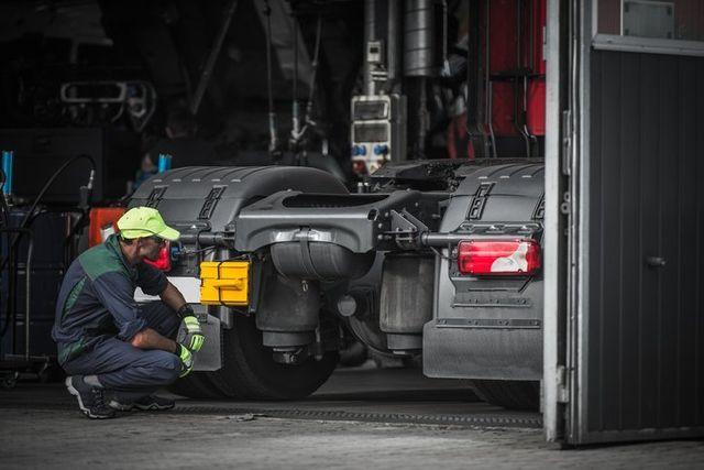 Department of Transportation Inspection (DOT)   Greenville, SC
