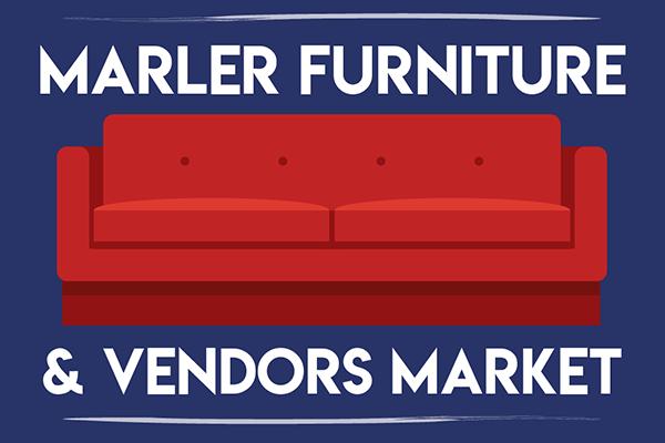Marler Furniture U0026 Vendor Market   Alexandria, LA