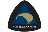 The Made in New Zealand sign