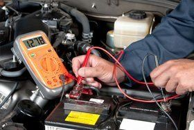 Servicing and repair - Sighthill, City of Edinburgh - Metro Auto Centre - Testing