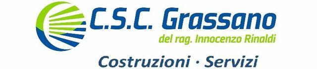 C.S.C. Grassano - Logo