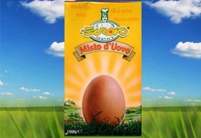 misto d`uovo