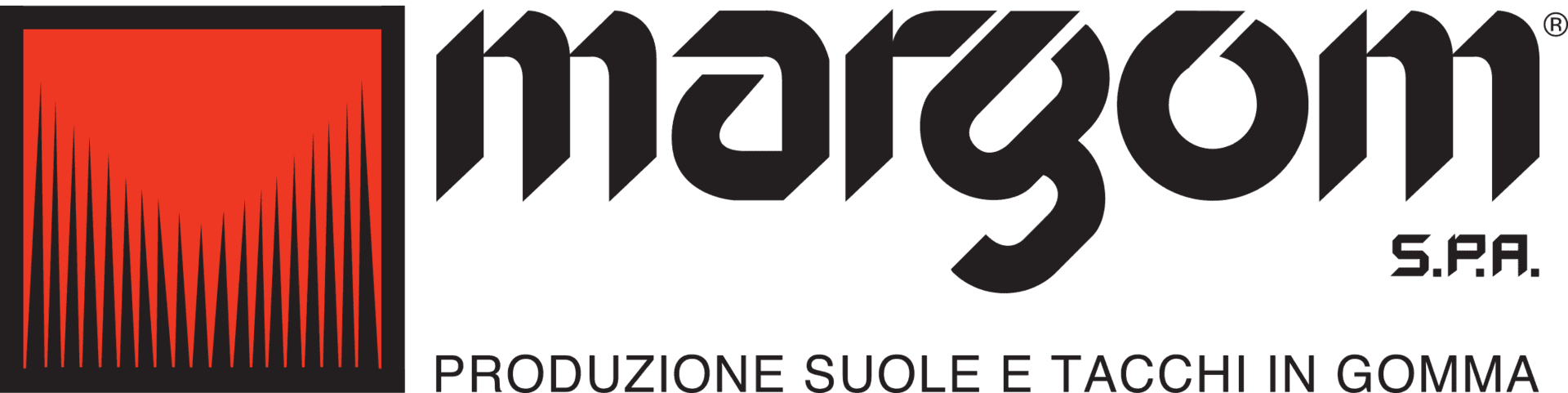 MARGOM spa - LOGO