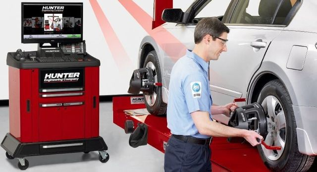 Vehicle Alignment Near Me >> Wheel Alignment Killeen Tx Alignment Brakes Specialist