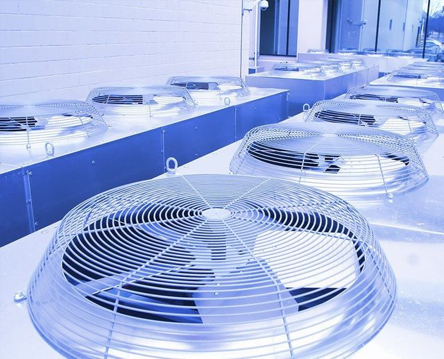 Professional air conditioning repair and services in Bryan-College Station, TX