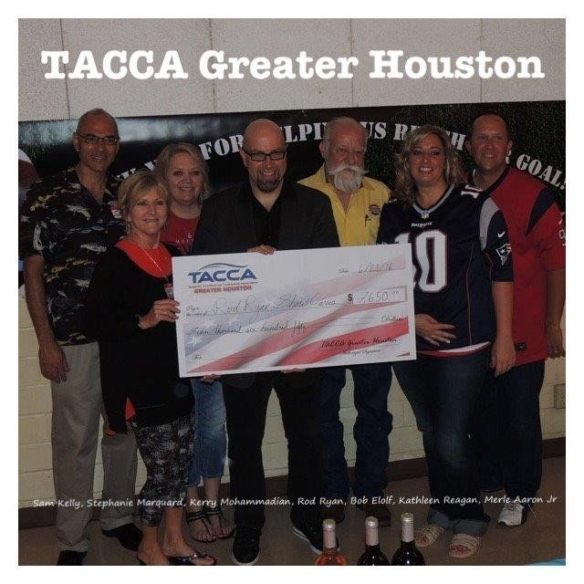 Thanks to Texas Air Conditioning Contractors Association of Greater Houston - Environmental Air Systems Inc - Bryan, College Station, Houston TX