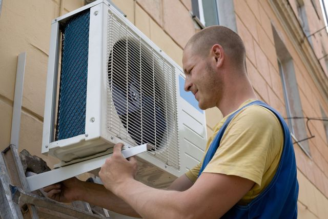 air conditioning repair in Houston TX - Environmental Air Systems Inc