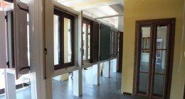montaggio serramenti, persiane, persiane blindate
