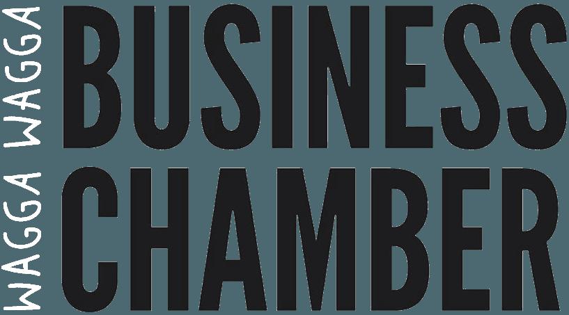 wagga wagga business chamber logo