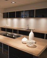 pensili cucina, top cucina, cucina in legno