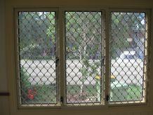 7mm window screens