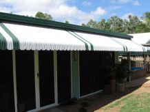 long claredale awning