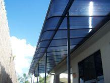 wide sunorama awning