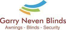 garry neven blinds logo
