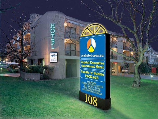 accommodation in canberra capital executive apartment hotel rh ceahotel com au