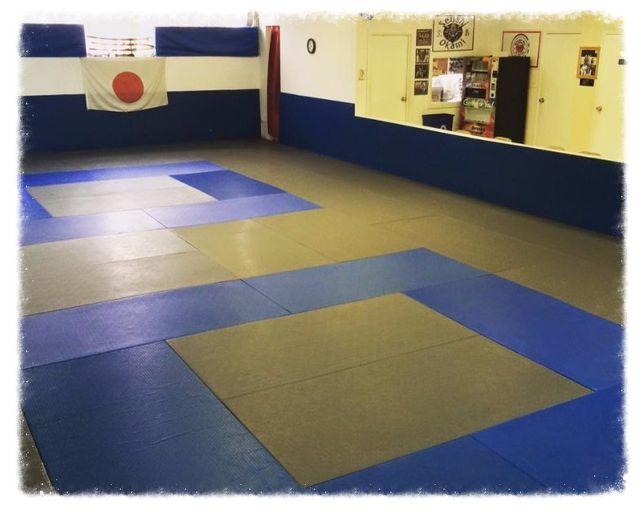 Kids Martial Arts Karate and Judo