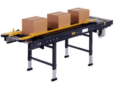 una macchina per il packaging