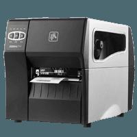 una macchina stampa scontrini