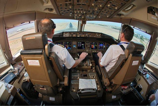 777 crew