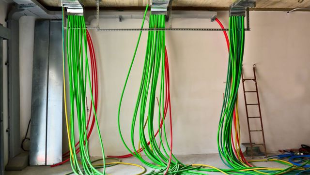 Call our electricians for your electrical emergencies in Anchorage, AK