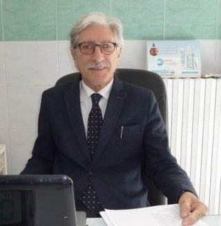 Dr. Roberto Santoro