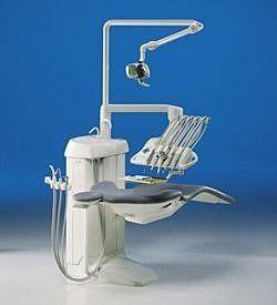 Poltrona dentistica