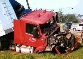 18-Wheeler Accidents | Lafayette, LA | Law Office of Jason M  Welborn