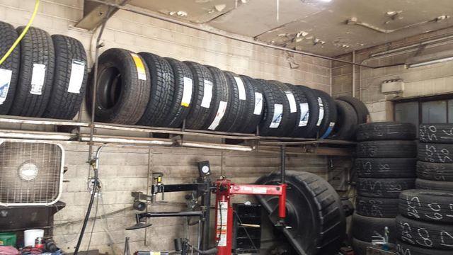 About Ray Tann Tire Inc  | Milwaukee, WI| Ray Tann Tire Inc