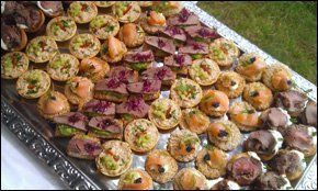 For catering services in Middlesbrough, Cleveland call 01642 226 500