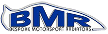 Bespoke Motorsport Radiators Ltd logo