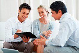 trust advice services
